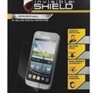 ZAGG Invisible Shield Original Samsung GALAXY VICTORY 4G LTE  - NIP