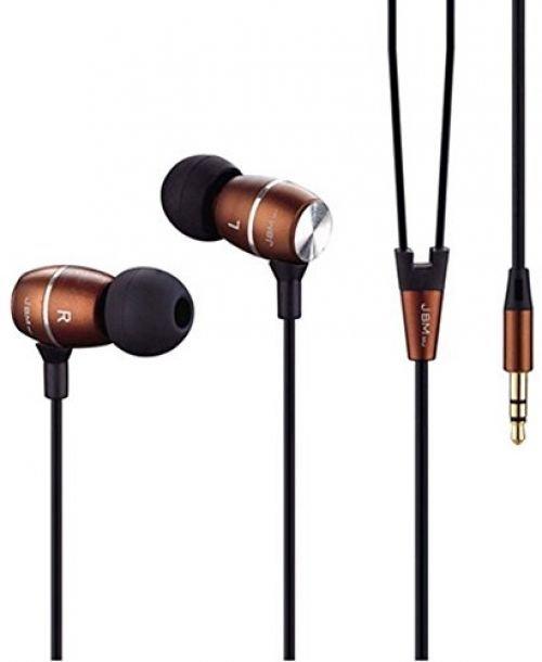 TALABOX-JBM-100 3.5mm Magic Stereo Sound In-Ear Earphone Headphone For IPhone