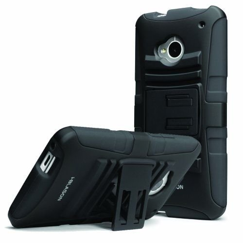 I-Blason For HTC One (M7, 2013 Release 4.7 Inch) Transformer Prime Series Dual