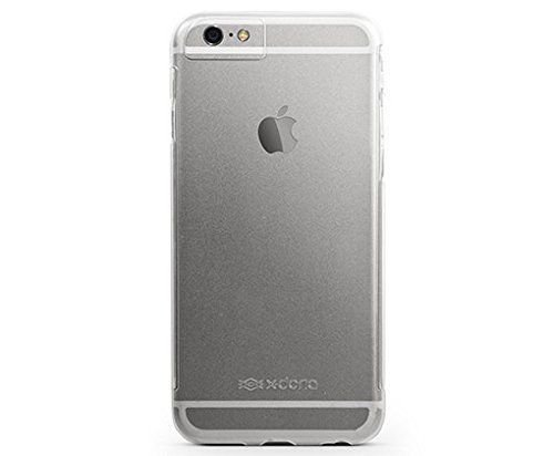 X-Doria Defense 360¼ Polycarbonate Hybrid Case For Apple iPhone 6 (Clear)