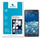 ScreenSkin Pack of 5 High Quality Clear Screen Protectors For Galaxy Note 4 Edge