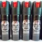 (1)Police OC-17 (Pepper Spray) .50oz