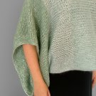 Silk Mohair Sweater