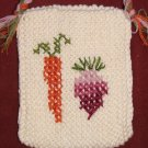 Vegetable Garden Hip Pouch