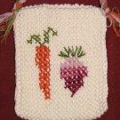 Vegetable Garden Hip Pouch