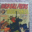 Wild Bill Pecos The Westerner, October 1951 comic book
