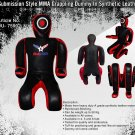 Wrestling MMA BJJ Fighting Wrestling Dummy