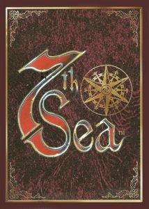 The Jolly Roger of the Crimson Rogers - Rare - Syrenth Secret