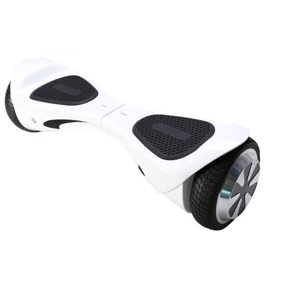 6.5 Inch Bluetooth HX Hoverboard Self Balancing Scooter White