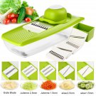 Manual Vegetable Potato Slicer Grater With Hand Protector Shredder Grater Slicer