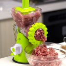 Manual Meat Grinder For Mincing Meat Vegetable Spice Meat Mincer Sausage