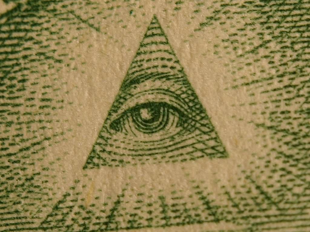Illuminati Grand Master Billionaire Wealth Ritual Pagan