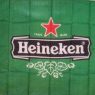 HEINEKEN Beer FLAG, 3'x5' cloth poster banner FLAG