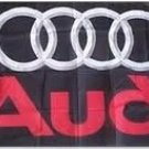 AUDI FLAG, 3'x5' Flag banner cloth poster FLAG