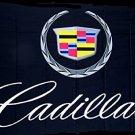 CADILLAC FLAG, 3'x5' Flag banner cloth poster FLAG