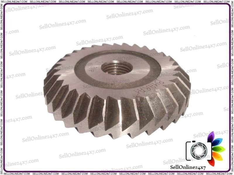 Good Quality Loose Valve Seat Cutter 2-7/8 Inches  Hardened Steel 45 degrees