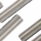 Lot of 5 Piece A2 Stainless Steel 304 Fully Threaded Rod/Bar/Studs -M16 x 100mm