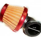 Good Quality Air Filter With Hose Pipe For Royal Enfield Thunderbird Models