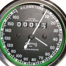 Brand New Top Quality 0-160kmph Speedometer with Speedo Cable & Hub drive