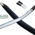 "20"" Sirupate Kukri Knife- Handmade Gurkha Hunting Khukuri or Traditional Khukris"