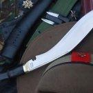 Gurkha Service No.1 Kukri, EGKH Khukuri, Hand Forged Knife,Nepal Kukris Supplier