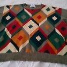 English Sports Shop Bermuda men's 100% cotton Sweater xxl/2xl Made in USA golf