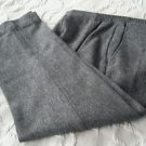 Hunter Sportswear wool pants slacks outdoor hiking Riding womens Size 4P-6P USA