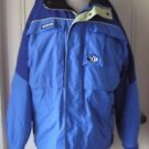Columbia Tectonite Insulated Nylon Winter Ski Snow Parka Jacket Womens XL 18/20