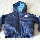 Calvin Klein jeans Patch Jacket Coat Little Boys 3T