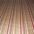 Richloom Screen Print Design by John Wolf Canvas Outdoor Fabric Earthy Stripes