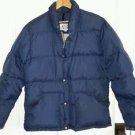 Vintage EMS Eastern Mountain Sports Boston Goose Down Puffer Parka Jacket Mens M