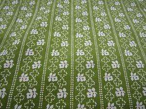 Waverly Bicentennial Heirlooms Braintree Fabric Quilting Material 7 yds Flowers