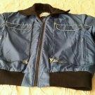 Vintage SKI-DOO Bombardier Sportswear Snowmobile Insulated Jacket Medium USA