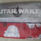 Star Wars Trilogy Home Collection Galactic Empire Twin Sheet Set 180 Percale USA