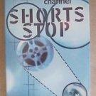NOS Rare Sundance Channel Shorts Stop Promo VHS Cassette Tape Factory Sealed NEW