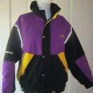 Vintage? Ski-Doo Sno Gear Rotax Winter Snowmobiling Parka Jacket Coat Mens sz L