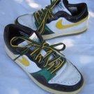 NIKE COURT FORCE 316399-171 RASTA JAMAICA FASHION SNEAKERS Shoes Womens sz 6.5