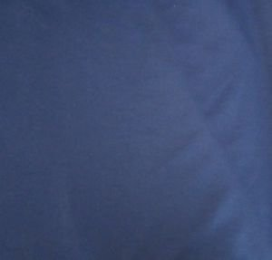 Navy Blue Lightweight Polyester Crepe Fabric 3 Yards 60 Inch Width Yardage Craft