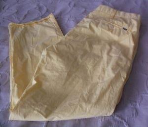 Polo Ralph Lauren RLPC Athletic Assoc Bleecker & Madison Chino Pants Mens 36x30