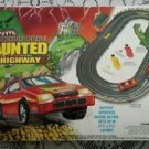 TYCO The Monster's Revenge Haunted Highway Slot Cars Set No. 67127 COMPLETE