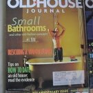 Old House Journal Back Issues Magazines Lot of 4 1998 DIY Remodeling Renovations