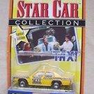 "1997 Matchbox Star Car Collection ""Taxi"" Sunshine Cab Car #804 MIP Series 1"