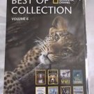 Best of National Geographic Collection Volume 6 (DVD 6-Disc Set) New Educational