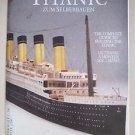 Titanic Zum Selberbauen Complete Guide to Building the Titanic Taco 1/200 Scale