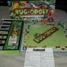Bug-Opoly Board Game Bug Monopoly Creeping Crawling Property Trading Bugopoly