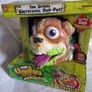 The Ugglys Gross Best Friend Ugly Electronic Talking Sounds Pup Dog Hand Puppet