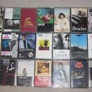 Lot of 27 Cassette Tapes Rock Country Soundtracks Night Ranger Little Feet Tritt