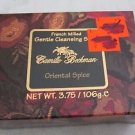 5 Bars Camille Beckman Oriental Spice French Milled Gentle Cleansing Soap 3.75