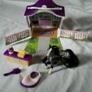 Breyer Pony Gals Jasmine Shop Traveling Boutique Horses Accessories Barn