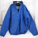 Columbia Sportswear Kids Boys Winter Parka 3-in1 Jacket Liner Insert ONLY 14 16